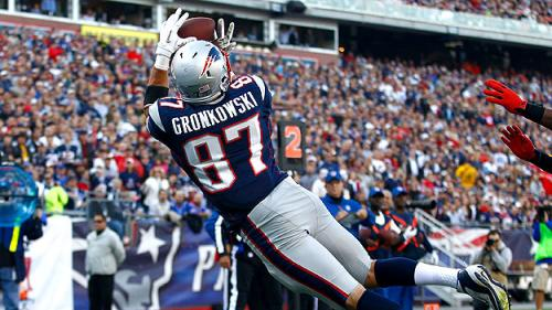 Gronkowski Nearly Walks Out On CBS Interview When Asked About Aaron Hernandez