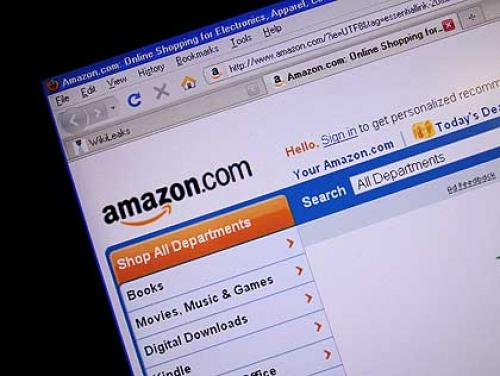 Group Calls On State To Order Amazon To Collect Sales Tax On Purchases