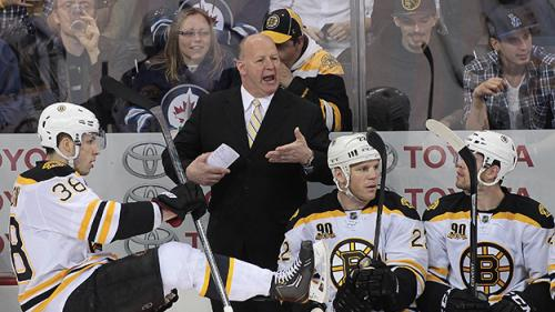 Haggerty: Inability To Close Out Games A Bad Trend For The Bruins