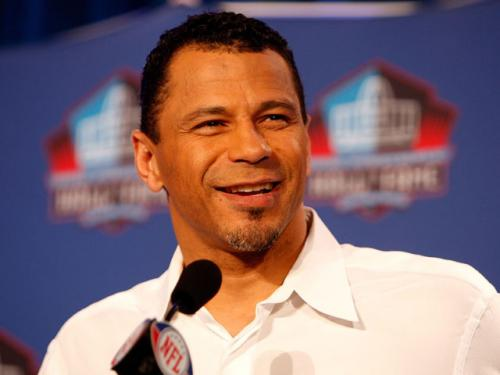 Hall Of Famer Rod Woodson With Gresh & Zo: McCourty Is A 'Good Corner'