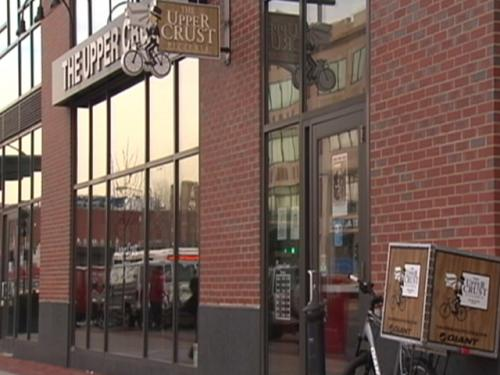 Harvard Square's Upper Crust To Reopen As 'The Just Crust'