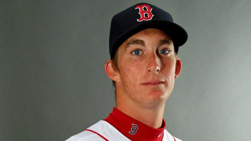 Henry Owens Throws Rain-Shortened No-Hitter For Red Sox' Double-A Affiliate