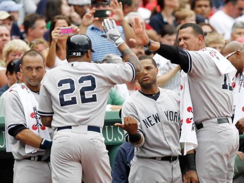 Heyman On Gresh & Zo: Can The Sox Catch The Yankees?