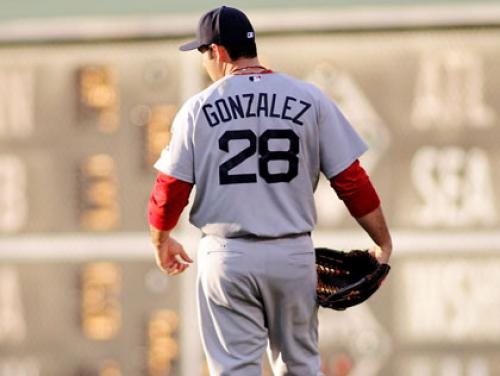 Heyman On Gresh & Zo: How To Play Youk, Middlebrooks And Gonzalez All At Once