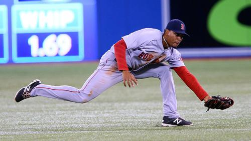 Heyman On Gresh & Zo: Red Sox Committed To Xander Bogaerts At Shortstop