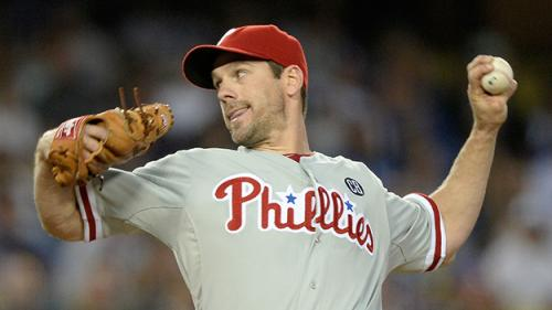 Heyman: Red Sox Could Get Cliff Lee Without Giving Up Betts & Swihart