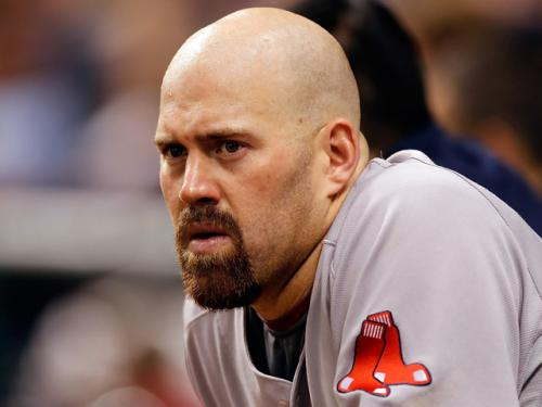Heyman with Gresh & Zo: Youkilis Will Get His Job Back