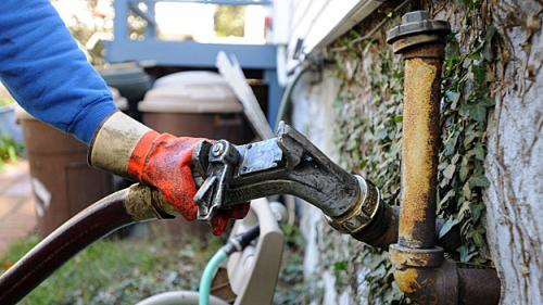 Home Heating Oil Prices Lower Than Last Year (For Now)