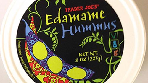 Hummus, Dip Products Recalled For Possible Health Risk