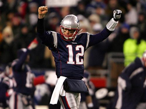 Hurley: Tom Brady's Not The Best QB Of All Time, But It Doesn't Really Matter