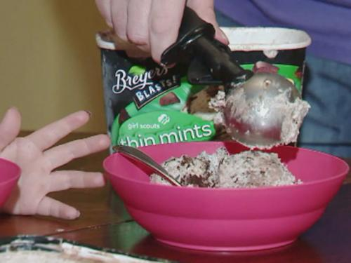 Ice Cream Companies Changing The Way Some Flavors Are Manufactured