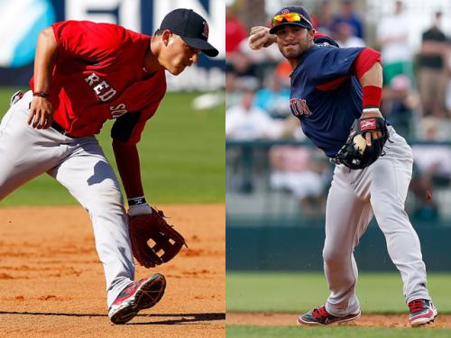Iglesias or Aviles At Short? Is There A Tug-Of-War Brewing?