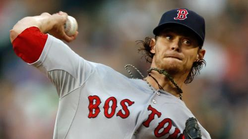 Inside Baseball: Mazz, Roche Break Down 2015 Red Sox Rotation