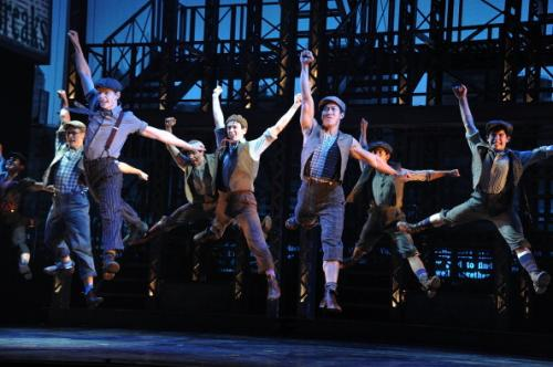 Interview With Choreographer And Tony Nominee Christopher Gattelli