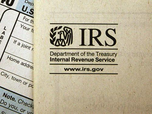IRS Commissioner Ousted Over Tea Party Targeting