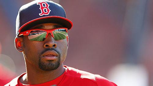 Jackie Bradley Jr. Prepared To Embrace Spotlight For Sox
