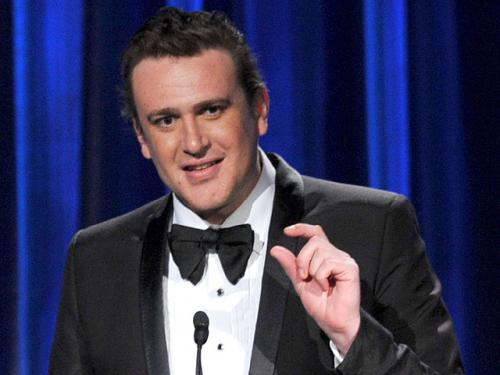 Jason Segel Is Hasty Pudding Man Of The Year