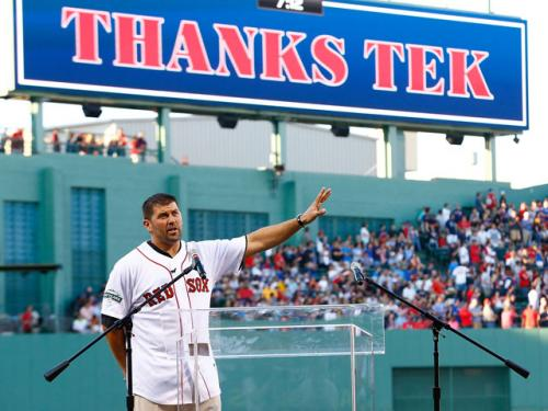 Jason Varitek Takes Job With Red Sox As Special Assistant To GM