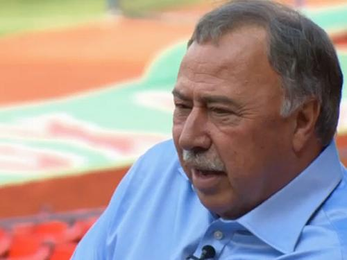 Jerry Remy Will Sit Out Rest Of Baseball Season