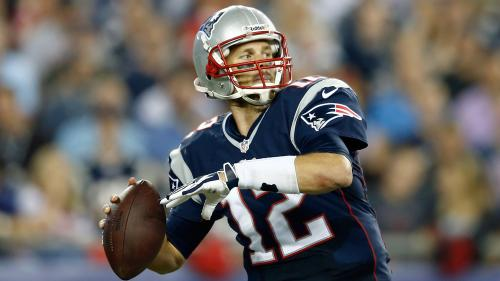 Jerry Thornton On Felger & Mazz: Brady Working Out With International Man Of Mystery