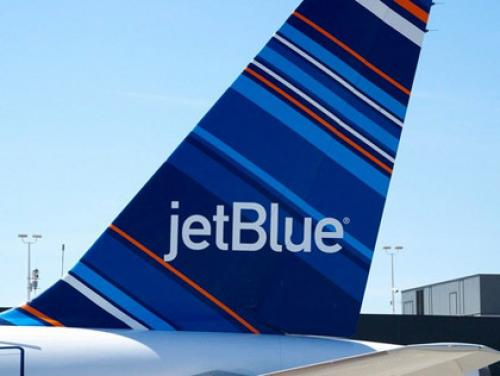 JetBlue Will Begin Flights From Rhode Island In November