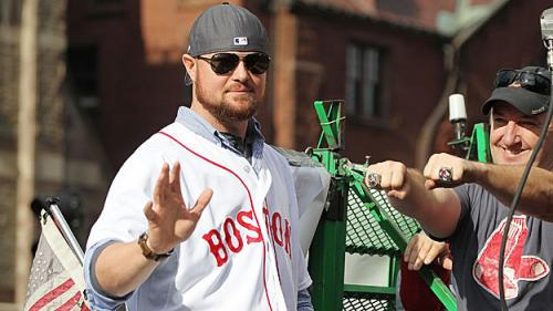 Jon Lester Willing To Take Hometown Discount To Stay With Red Sox