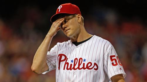 Jonathan Papelbon Suggests Phillies Emulate Red Sox' Rebuilding Efforts