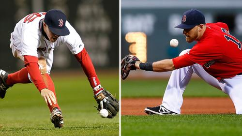 Jones: Do The Red Sox Need An Everyday Third Baseman?