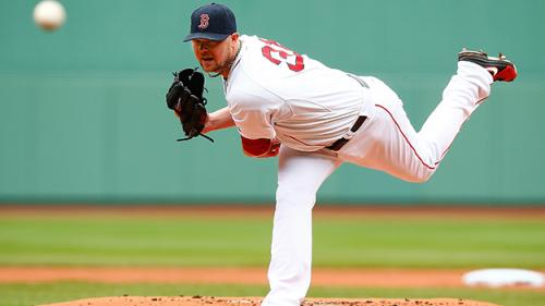 Jones: The Red Sox Don't Really Want Jon Lester