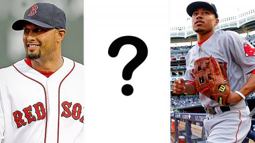Jones: Who Is Going To Lead Off For Red Sox?