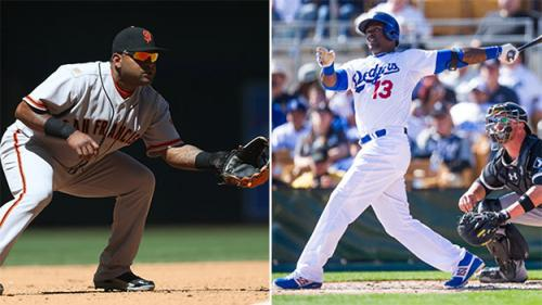 Jones: Would You Rather Have Pablo Sandoval Or Hanley Ramirez?