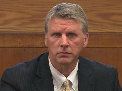 Judge Declares Mistrial For Tim Cahill After Jurors 'Can Not Come Together' On Verdict