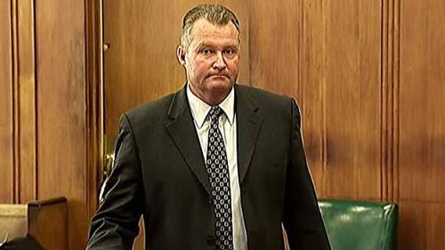 Judge In Trial Of Former Probation Commissioner Steps Aside