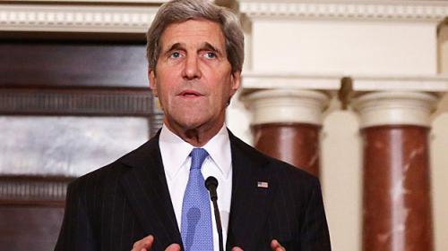 Keller @ Large: A Message For John Kerry