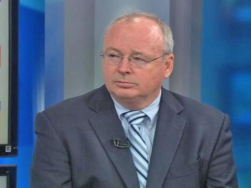 Keller @ Large: AFL-CIO President Steve Tolman