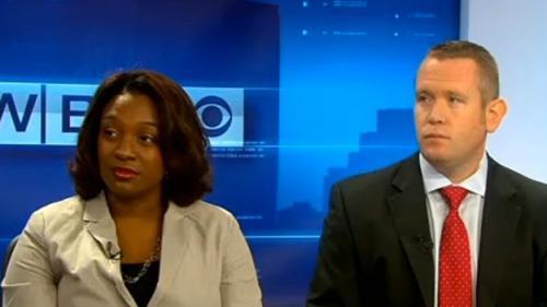 Keller @ Large: Akilah Johnson & Jim O'Sullivan