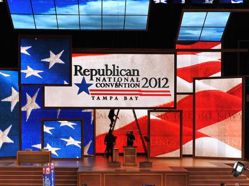 Keller @ Large: All Eyes On Isaac At RNC