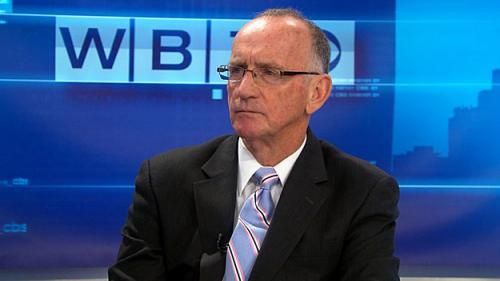 Keller @ Large: Boston City Council President Bill Linehan