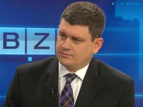 Keller @ Large: Boston City Councilor And Mayoral Candidate John Connolly