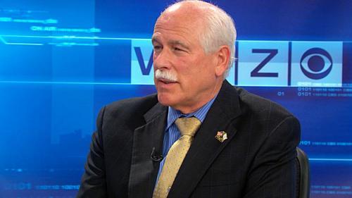 Keller @ Large: Bristol County Sheriff Tom Hodgson
