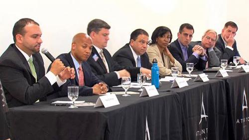 Keller @ Large: Challenge Ahead For Boston Mayoral Candidates