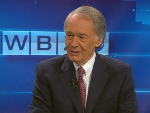 Keller @ Large: Congressman Ed Markey