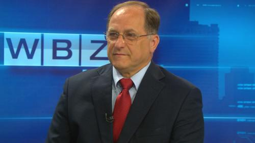 Keller @ Large: Congressman Mike Capuano