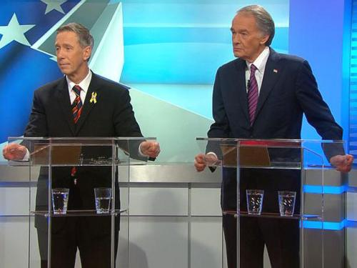 Keller @ Large: Debate Could Help You Decide Between Lynch And Markey