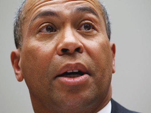 Keller @ Large: Deval Patrick Just Beginning To Get Interesting