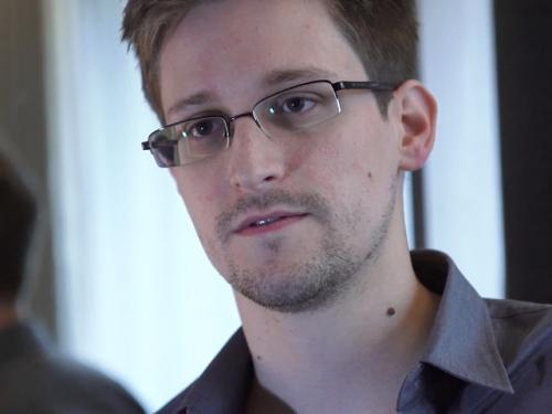 Keller @ Large: Did Snowden Do Us A Favor?