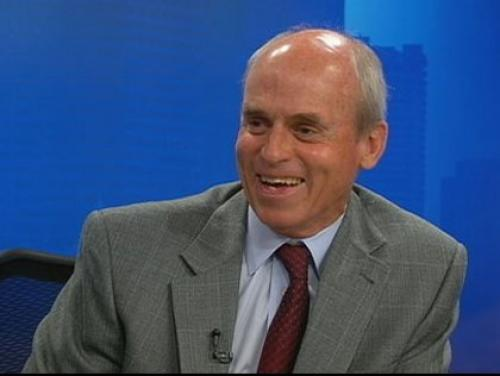 Keller @ Large: Former House Speaker Tom Finneran