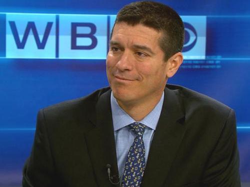 Keller @ Large: Former U.S. Senate Candidate Gabriel Gomez