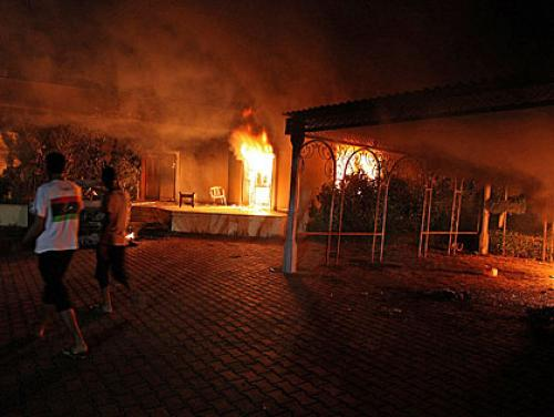 Keller @ Large: Give Us The Truth On Benghazi Attack