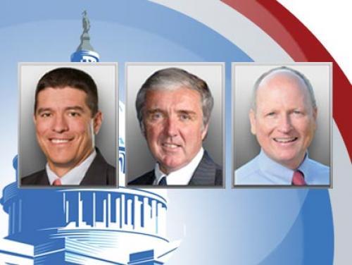 Keller @ Large: GOP Senate Race A Battle For Party Control